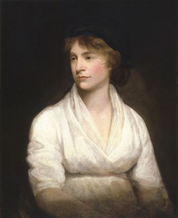 800px-Mary_Wollstonecraft_by_John_Opie_(c._1797)