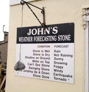 weather-stone