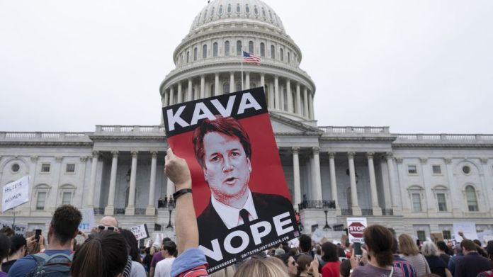 kavanaugh-confirmed-senate-capitol-hill